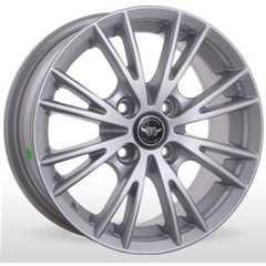 Купить STORM VENTO 573 S R14 W6 PCD4x98 ET38 DIA58.6