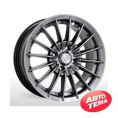 Купить STORM W 869 HB R14 W6 PCD4x98 ET35 DIA58.6