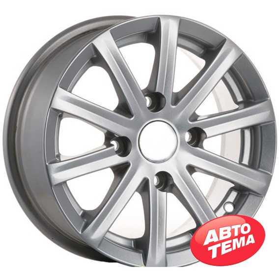 Купить Легковой диск ANGEL Baretta 305 S R13 W5.5 PCD4x100 ET30 DIA67.1