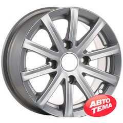Купить Легковой диск ANGEL Baretta 305 S R13 W5.5 PCD4x108 ET20 DIA72.6