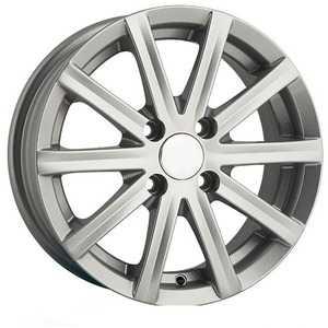 Купить ANGEL Baretta 405 S R14 W6 PCD4x108 ET37 DIA67.1