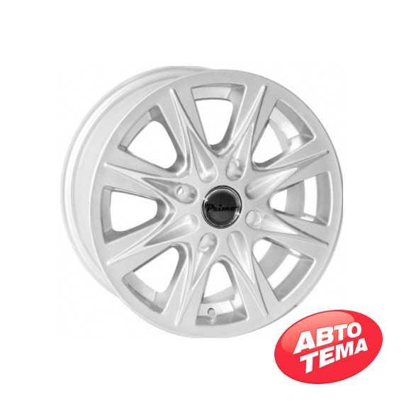 PRIMO A177 Silver - Интернет магазин резины и автотоваров Autotema.ua