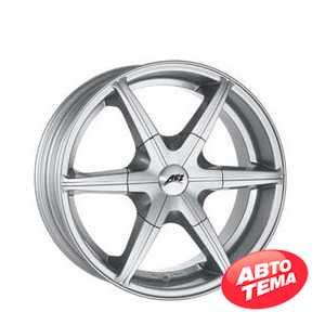 Купить AEZ Luna Silver R16 W7 PCD5x112 ET35 DIA70.1