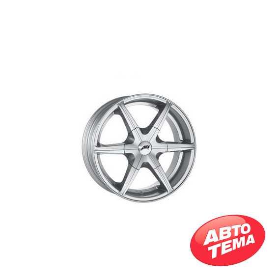 AEZ Luna Silver - Интернет магазин резины и автотоваров Autotema.ua