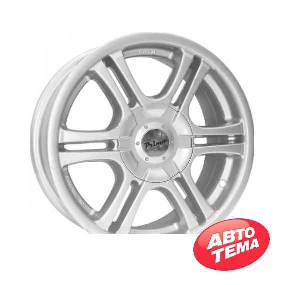 PRIMO 616 Silver - Интернет магазин резины и автотоваров Autotema.ua