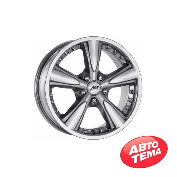 AEZ Olymp1 Silver - Интернет магазин резины и автотоваров Autotema.ua