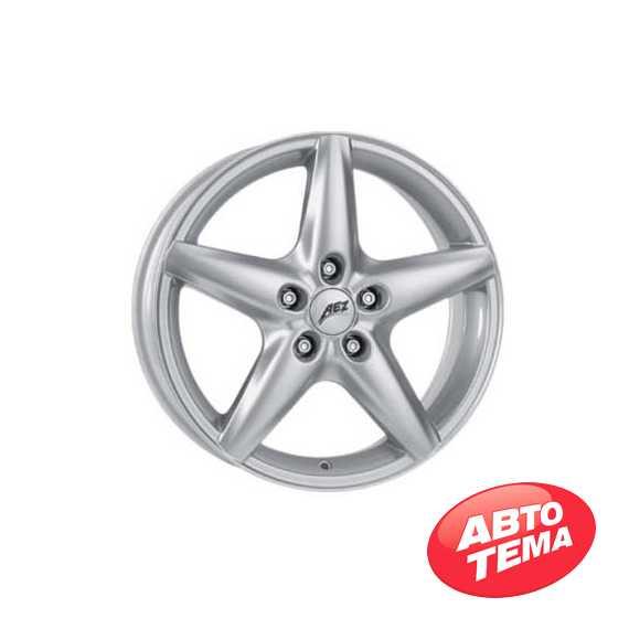 AEZ Raver Silver - Интернет магазин резины и автотоваров Autotema.ua
