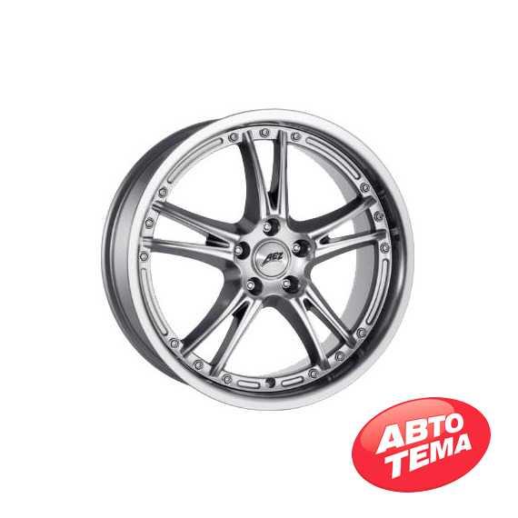 AEZ Ares Silver - Интернет магазин резины и автотоваров Autotema.ua