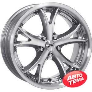Купить AEZ Zeus Silver R17 W8 PCD5x100 ET32 DIA60.1
