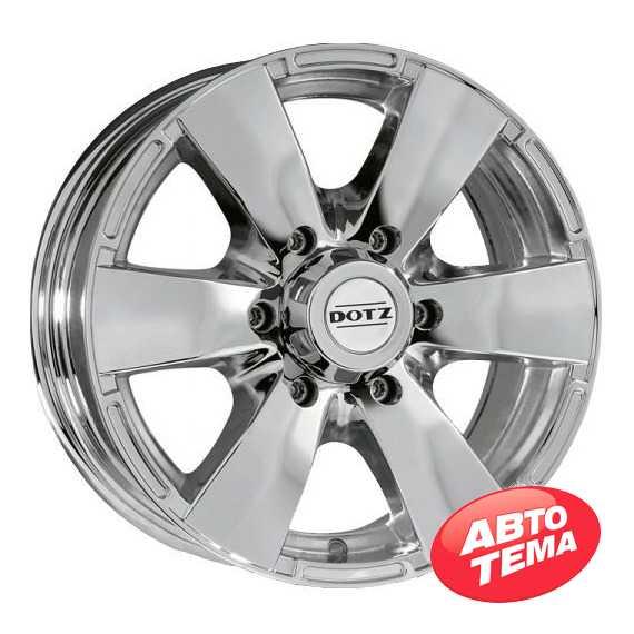 DOTZ or Silver - Интернет магазин резины и автотоваров Autotema.ua