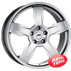 AEZ Sotara Silver - Интернет магазин резины и автотоваров Autotema.ua