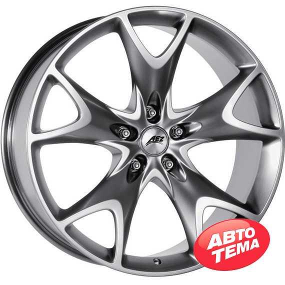 AEZ Phoenix Silver - Интернет магазин резины и автотоваров Autotema.ua