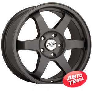 Купить ANGEL JDM 819 GM R18 W8 PCD4x100 ET40 DIA72.6