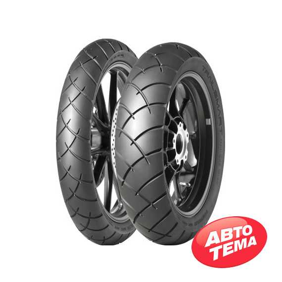 Dunlop TRAILSMART - Интернет магазин резины и автотоваров Autotema.ua
