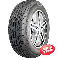 Купить Летняя шина KORMORAN Summer SUV 235/60R18 107W