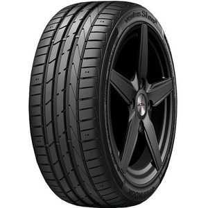 Купить Летняя шина HANKOOK Ventus S1 EVO2 K117A 235/55R19 101W