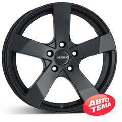 Купить DEZENT TD Dark R18 W7.5 PCD5x114.3 ET50 DIA71.6
