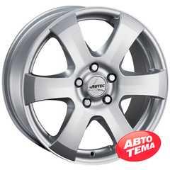 Купить AUTEC Baltic Brillantsilber R16 W7 PCD5x98 ET26 DIA58.1