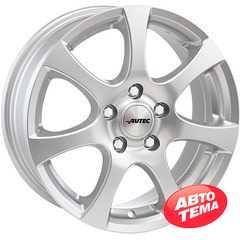 Купить AUTEC Zenit Brillantsilber R15 W6 PCD4x98 ET38 DIA58.1