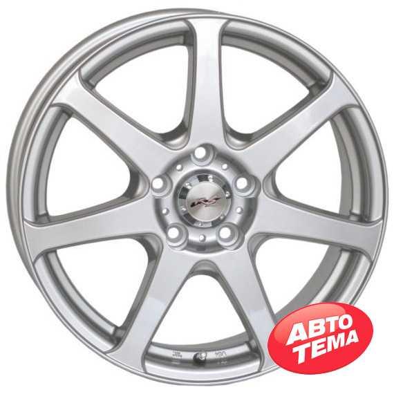 RS WHEELS Wheels Classic 7005 HS - Интернет магазин резины и автотоваров Autotema.ua