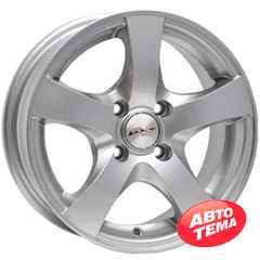 RS WHEELS Wheels Classic 803f HS - Интернет магазин резины и автотоваров Autotema.ua