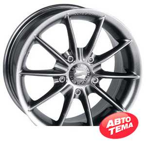Купить STILAUTO SR600 Super Look R15 W6.5 PCD5x110 ET44 DIA67.1