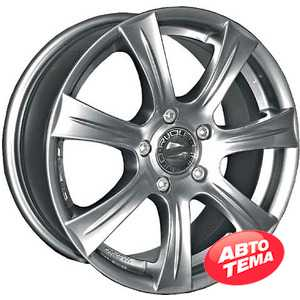 Купить STILAUTO SR700 Brimetal R15 W6.5 PCD5x98 ET37 DIA67.1