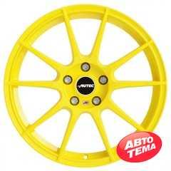 AUTEC Wizard Atomic Yellow - Интернет магазин резины и автотоваров Autotema.ua