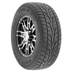 Купить Летняя шина FALKEN Ziex S/TZ 01 255/55R18 109W