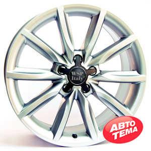Купить WSP ITALY Allroad CANYON W550 Silver R16 W7 PCD5x112 ET42 DIA57.1