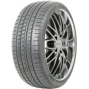 Купить Летняя шина PIRELLI P Zero Rosso Asimmetrico 275/45R20 110Y