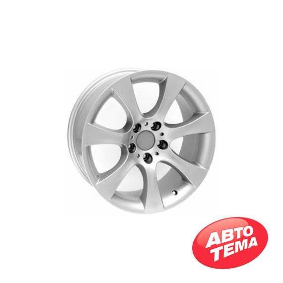 WSP ITALY W637 ELETTA BMW SILVER - Интернет магазин резины и автотоваров Autotema.ua