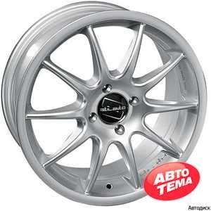 Купить STILAUTO SR 500 R15 W6.5 PCD5x110 ET44 DIA67