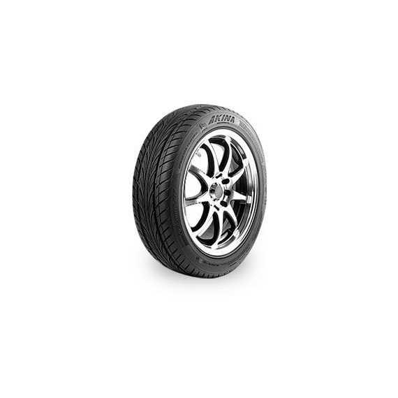 Летняя шина SUMO TIRE Akina ST09 - Интернет магазин резины и автотоваров Autotema.ua