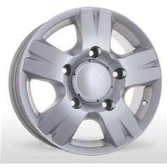 STORM W 604 Silver - Интернет магазин резины и автотоваров Autotema.ua