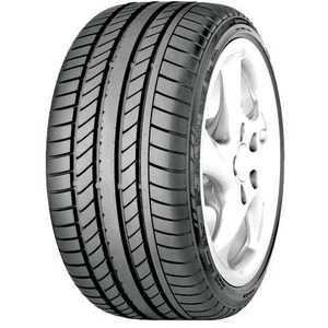 Купить Летняя шина CONTINENTAL ContiSportContact 5 255/40R18 95Y