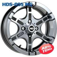 HDS 005 MG - Интернет магазин резины и автотоваров Autotema.ua