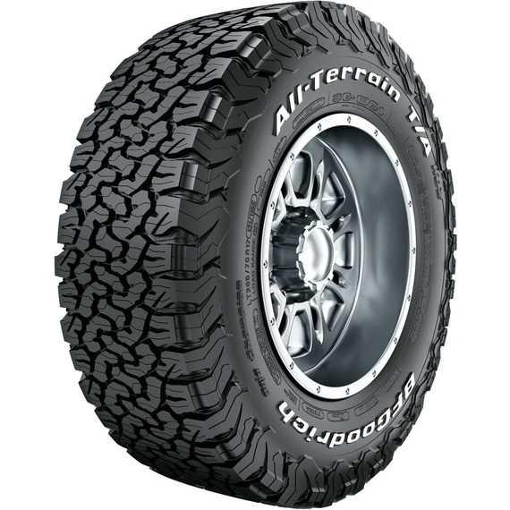 Всесезонная шина BFGOODRICH All Terrain T/A - Интернет магазин резины и автотоваров Autotema.ua