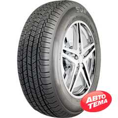 Купить Летняя шина TAURUS 701 SUV 235/60R18 107W