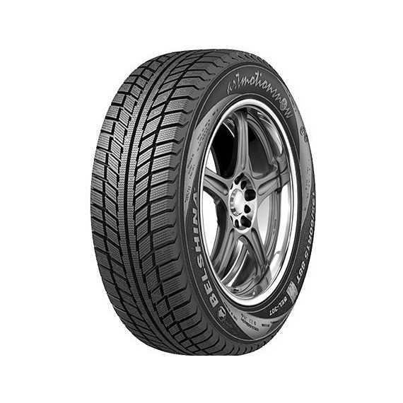 Зимняя шина БЕЛШИНА БЕЛ-337 ArtMotion - Интернет магазин резины и автотоваров Autotema.ua