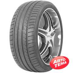Купить Летняя шина DUNLOP SP Sport Maxx GT 245/50R18 100W