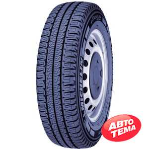 Купить Летняя шина MICHELIN Agilis Camping 215/75R16C 113/111Q