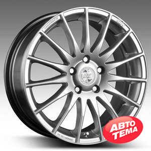 Купить RW (RACING WHEELS) H 428 HS R16 W7 PCD5x114.3 ET40 DIA67.1