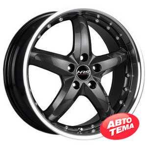 Купить RW (RACING WHEELS) H-303 CBG/ST R16 W7 PCD5x114.3 ET40 DIA73.1