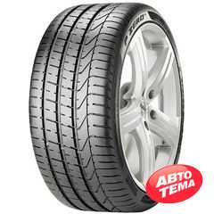 Купить Летняя шина PIRELLI P Zero 245/35R20 95Y
