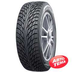 Купить Зимняя шина NOKIAN Hakkapeliitta R2 245/45R18 100R Run Flat