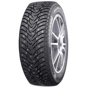 Купить Зимняя шина NOKIAN Hakkapeliitta 8 245/45R18 100T Run Flat (Шип)