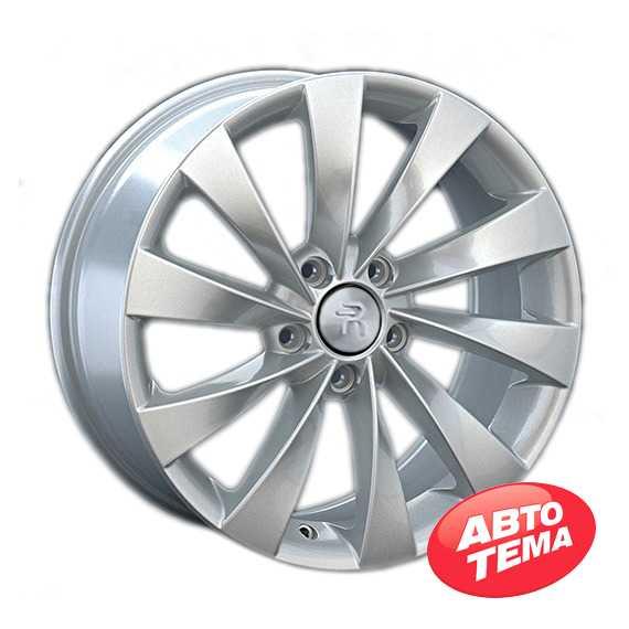 REPLICA Audi AR008 S - Интернет магазин резины и автотоваров Autotema.ua