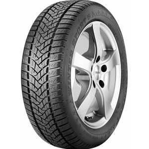 Купить Зимняя шина Dunlop Winter Sport 5 225/50R17 94H