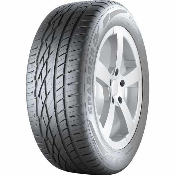 Всесезонная шина GENERAL TIRE Graber GT - Интернет магазин резины и автотоваров Autotema.ua